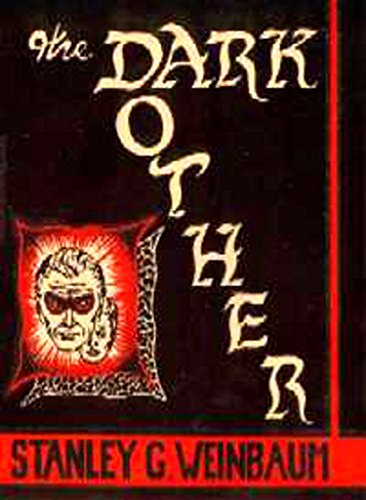 Large book cover: The Dark Other