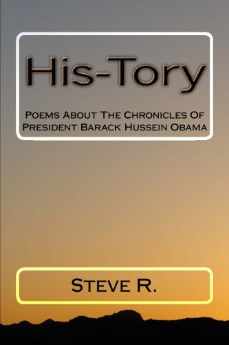 Large book cover: HIS-tory